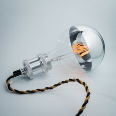 LIGHT BULB by VINTAGE LED favorited by YOU BRING LIGHT IN