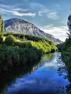 Chile (Coyhaique)