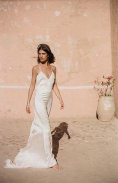Spell bridal nouvelle collection de robes de mariée 2017