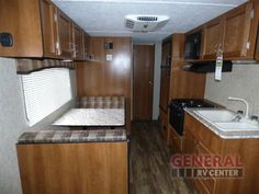 New 2016 Prime Time RV Avenger ATI 26BB Travel Trailer at General RV | North Canton, OH | #132183