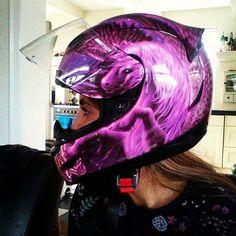 Icon Airmada Motorcycle Helmet 94