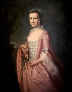 The Fralin | UVa Art Museum - Collection - Highlights Of The Collection - American - John Singleton Copley