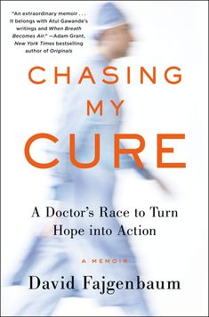 Télécharger ou Lire en Ligne Chasing My Cure Livre Gratuit (PDF ePub - David Fajgenbaum, The powerful memoir of a young doctor and former college athlete diagnosed with a rare disease who spearheaded the. Free Pdf Books, Free Ebooks, Reading Online, Books Online, When Breath Becomes Air, Good Books, Books To Read, Free Reading, Ebook Pdf