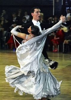 Viennese Waltz from popular dance styles from around the world