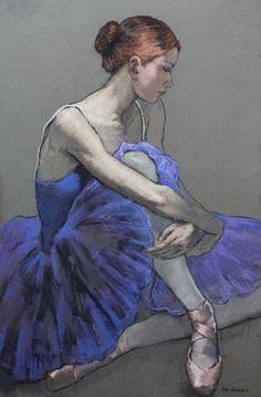 silenceforthesoul : Katya Gridneva