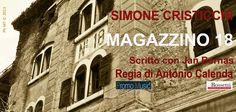 """Verona: Cristicchi al Teatro Nuovo con """"Magazzino 18″ @GardaConcierge"""