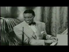 Nat King Cole -- For Sentimental Reasons - Legends In Concert - YouTube 1:10:48min