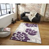 Found it at Wayfair.co.uk - Noble House 1033L Stone/Purple Rug