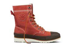 19a03a47c36 Converse 2012 Fall Winter Major Mills Boot Converse Boots Mens