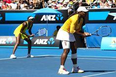 Venus and Serena Williams: Raw Vegan Powerhouses - EcoWatch