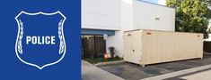 Do you need to rent Steel Containers for Government Storage in Gardena, California? Call Porta-Stor today at Extra Storage Space, Storage Spaces, Lakeview Terrace, Los Angeles County, Military Police, Heavy Equipment, Storage Containers, Offices, California