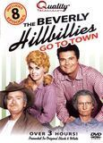 The Beverly Hillbillies Go to Town [DVD]