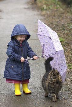 ☂ Parapluies et ombrelles ☂