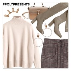 """""""Win It! #PolyPresents: Wish List"""" by ansev ❤ liked on Polyvore"""