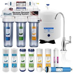 Express Water Under-Sink water filter review