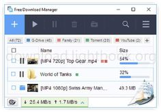 24 Amazing DOWNLOAD MANAGER images in 2019