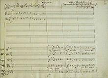 Música del Clasicismo - Wikipedia, la enciclopedia libre