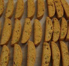 Τα Παξιμάδια του καφέ... Greek Sweets, Greek Recipes, Baked Potato, Bread, Cookies, Baking, Ethnic Recipes, Food, Crack Crackers