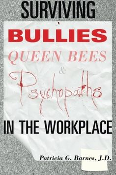 Bullying The Law - The BULLY Project