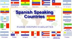 There are 21 countries whose official language is Spanish, and Spanish is the most widely taught foreign language in the United States.