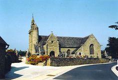 Eglise de Locquémeau * Iliz Lokemo