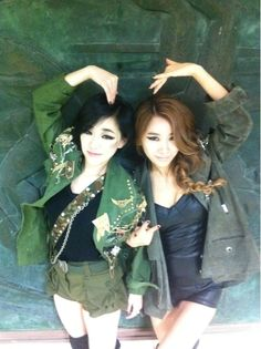 Gain and JeA Yellow Black, Black And Brown, Pretty Woman, Pretty Girls, Ga In, Brown Eyed Girls, First Girl, Brown Eyes, Bonito