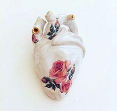 Porcelain Heart -Sophie Aguilera