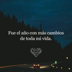 Image about year in frases💙 by True Quotes, Words Quotes, Sayings, Motivational Phrases, Inspirational Quotes, Favorite Quotes, Best Quotes, Frases Love, Love Phrases