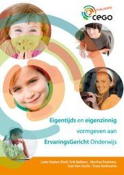 Eigentijds en eigenzinnig vormgeven aan ervaringsgericht onderwijs - Heylen, Ludo en ... - plaats 471.4