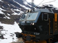 The Flam Railway in Norway is one of the great train journeys of the world