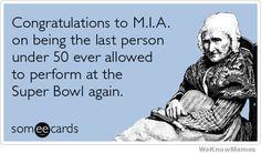 Congrats to MIA