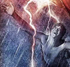 The Shawshank Redemption by Paul Shipper, via Behance