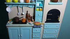 Porta Chaves de cozinha