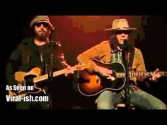 Jimmy Fallon (er, I mean, Neil Young... ;-P) and Bruce Springsteen sing Whip My Hair