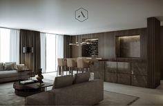 Modern Interiordesign