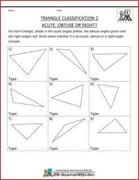 Triangle Classification 2