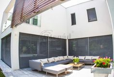 zsaluzia Outdoor Furniture, Outdoor Decor, Sun Lounger, Blinds, Curtains, Modern, Home Decor, Chaise Longue, Trendy Tree