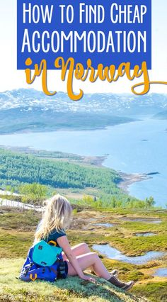 How to find affordable accommodation in Norway if you're traveling on a budget