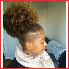 Shaved Side Hairstyles with Curly Hair 134732 49 Best Natural Hair & Shaved Sides Ima. Undercut Natural Hair, Tapered Natural Hair, Natural Hair Tips, Natural Hair Styles, Tapered Undercut, Shaved Curly Hair, Shaved Side Hairstyles, Undercut Hairstyles, Updo Hairstyle