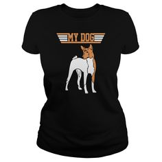 My Dog Airedale Terrier - Mens T-Shirt