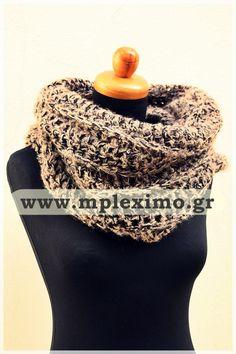 crochet extra chunky