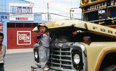 Auto Mechanic  Guatemala