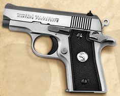 colt mustang | Colt Mustang .380Loading that magazine is a pain! Get your Magazine speedloader today! http://www.amazon.com/shops/raeind