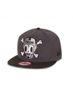 Rookie Snapback Hat $35 #tokidoki #TKDK