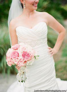 Vintage Glam Powel Crosely Wedding  Justin DeMutiis Photography  Designed By FH Weddings