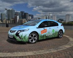 Croydon council cuts staff car use in half with Zipcar Croydon, Electric Car, Car Show, Cambridge, Transportation, Technology, Cars, Travel, Image