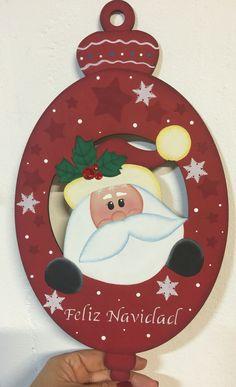 Madera country Navidad Christmas