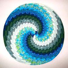 Rainbow Vortex Craftsy Gen 228 Htes Pinterest Quilt