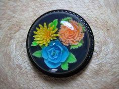 gelatina floral | Pictures of Gelarte Charolas Gelatina Floral Mini Individual | Pelauts ...