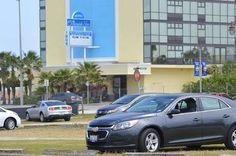 At least 30 vehicles broken into at Daytona Beach Shores hotel | News-JournalOnline.com